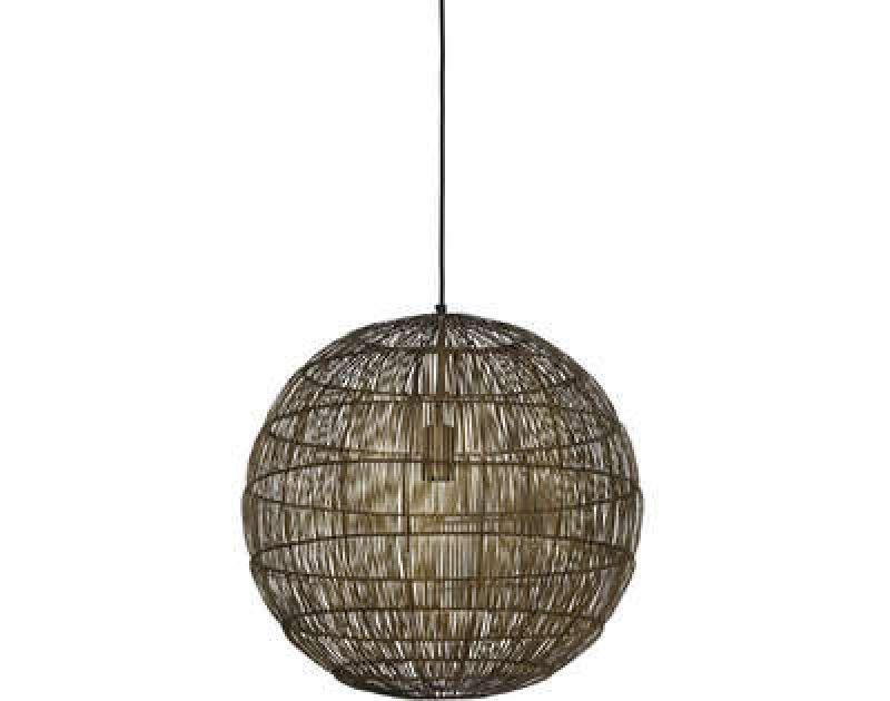 HANGINGLAMP BRONZE 50      - HANGING LAMPS
