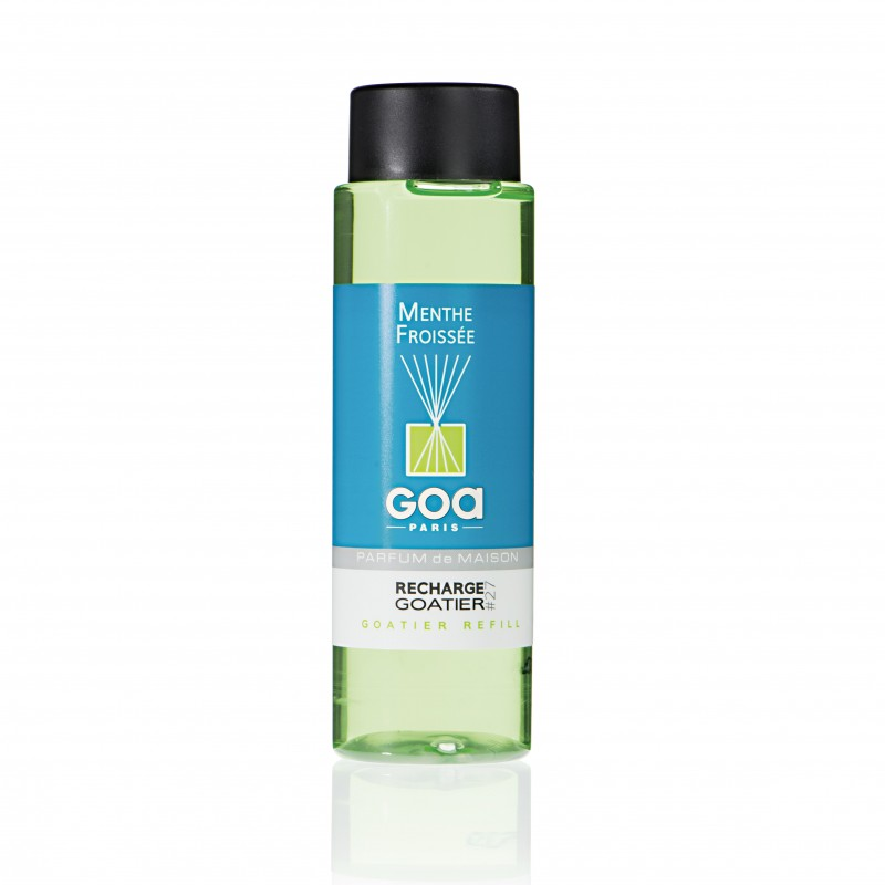 GOA HOME PARFUME RECHARGE SMALL MENTHE FROISSEE  - HOME PARFUME