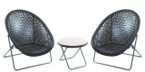 GOAMAMA GARDEN CHAIR SET