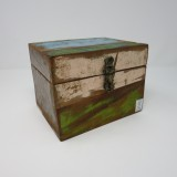 TREASURE BOX LOCKABLE