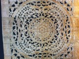 Wood Carving - WALL PANEL, FRAMES