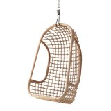 Hanging Rattan Chair    - CHAIRS, STOOLS