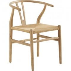 Chair Shanghai Natural    - CHAIRS, STOOLS