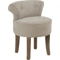 Chair Crapaud Souris    - CHAIRS, STOOLS