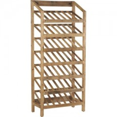 Mama Wine Rack - CABINETS, SHELVES