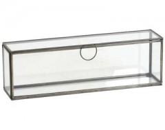 DECOBOX AVIANNA GLASS       - DECOR ITEMS
