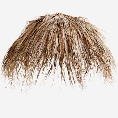 PALM LEAF PARASOL COVER