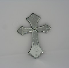 VENETIAN MIRROR CROSS MEDIUM2