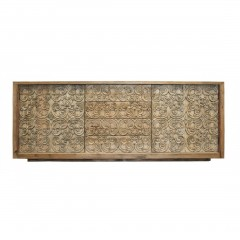 TOURBILLON BUFFET ANTIK RUSTIC