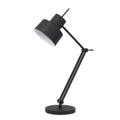 TABLE LAMP BLACK BASIC