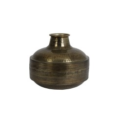 VASE MOY ANTIQUE BRONZ