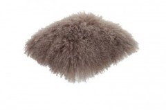 HAIRY PILLOW WOOL