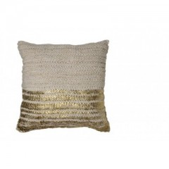 PILLOW GOLD or SILVER