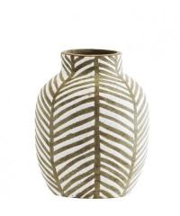 Ceramic Vase Africa      - POTS, VASES, PLATES