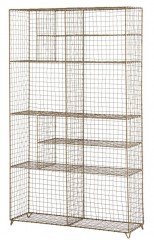 Standing Wire Rack - CABINETS, SHELVES